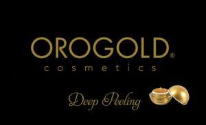 Orogold 24k Deep Peeling review