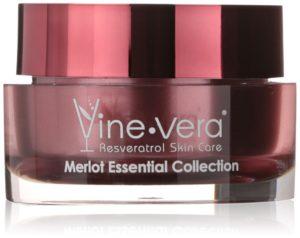 vine vera day cream review