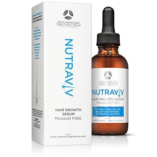 hair growth serum review
