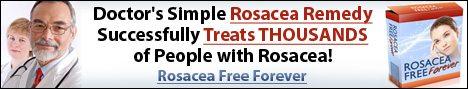 treat rosacea