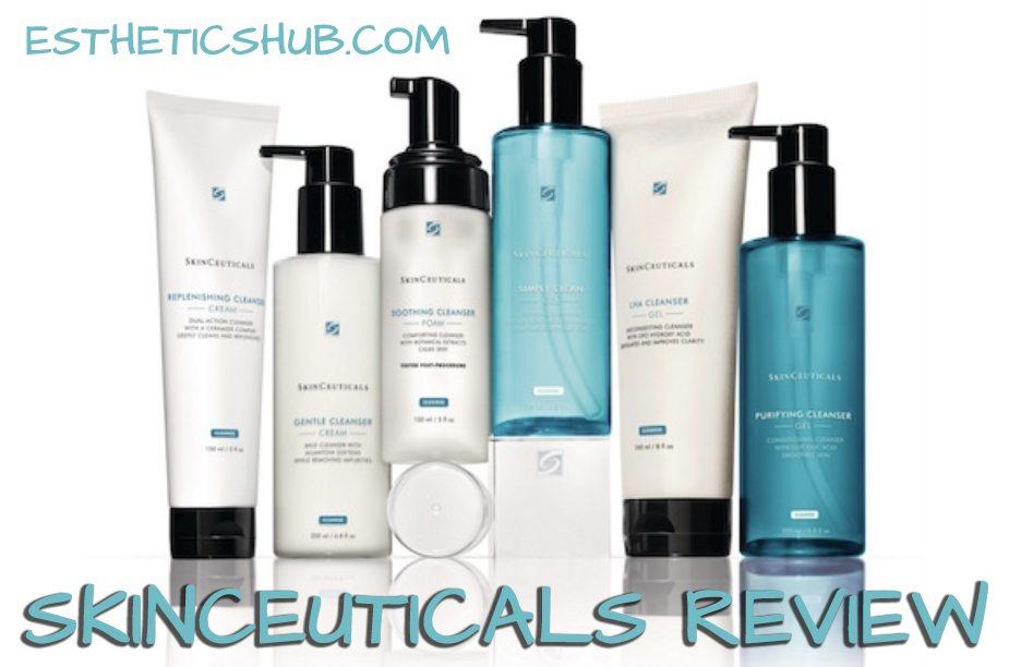 skinceuticals reviews 2018