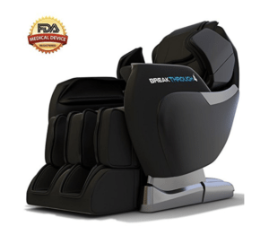 best massage chair 2018