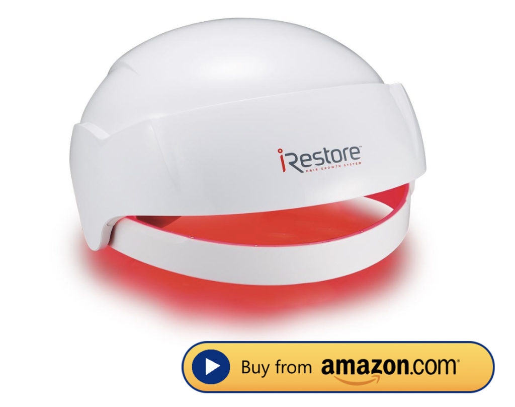 Irestore Laser Hair Growth System Review Scam Or Legit