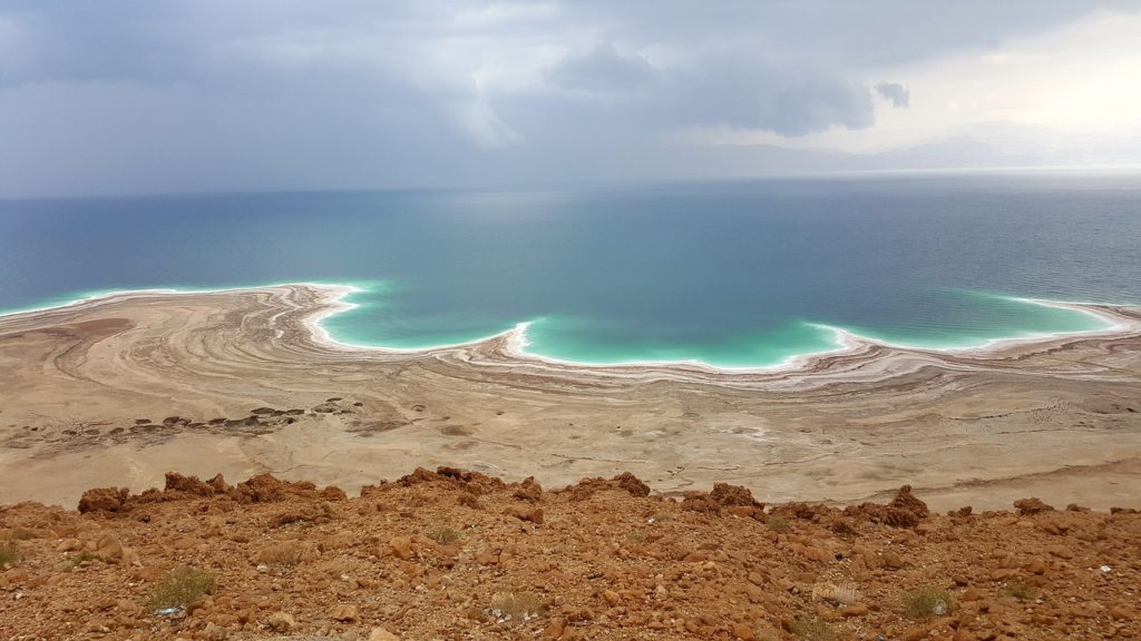dead sea products benefits for your skin