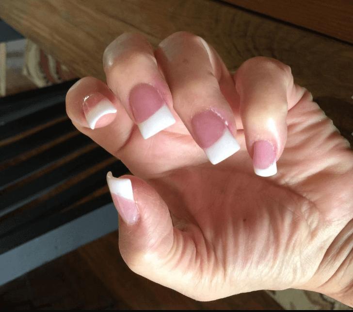 nail kit sNS