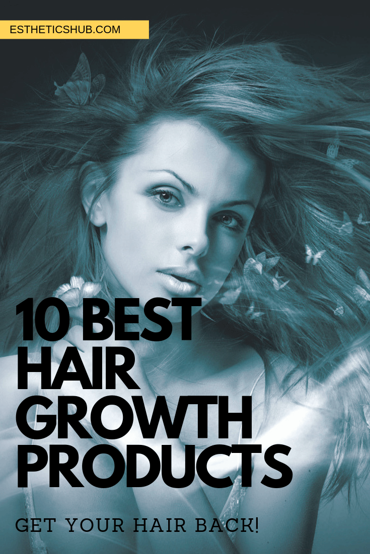hair growth intro